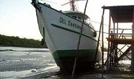 Sucuriju - Sucurijú-AP-Barco da Marinha do Brasil-Foto:FELISBERTO