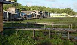 Sucuriju - Sucurijú-AP-Vista da Vila-Foto:FELISBERTO
