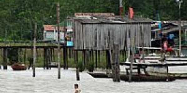 Comunidade do Sucuriju-Foto:anderson batista
