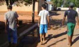 Icaraí de Minas - icarai de minas, Por Douglas SPaTyOM