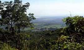 Igarapé - Alto da Pedra Grande em Igarapé-MG-Foto:igarapemg.