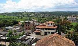 Igarapé - Bairro Novo Horizonte em Igarapé-MG-Foto:igarapemg.