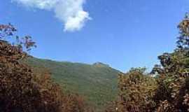 Igarapé - Caminho das Montanhas em Igarapé-MG-Foto:igarapemg.