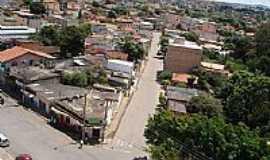 Igarapé - Vista do centro de Igarapé-MG-Foto:igarapemg.