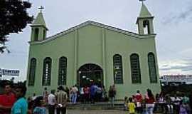 Igaratinga - Paróquia Santo Antonio de Igaratinga