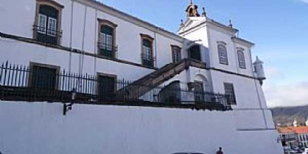 Imagens da cidade de Igaratinga - MG