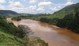 Ilhéus do Prata - Ilheus do Prata-MG-Rio Doce-Foto:ilheusdoprata.blogspot.com