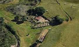 Ilhéus do Prata - Ilheus do Prata-MG-Vista aérea de zona rural-Foto:pt.maparabic.com