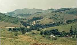 Ilhéus do Prata - Ilheus do Prata-MG-Vista da região-Foto:ilheusdoprata.blogspot.com