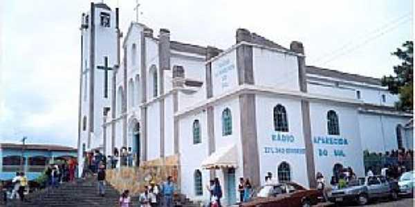 Igreja Matriz de Ilicínea - MG