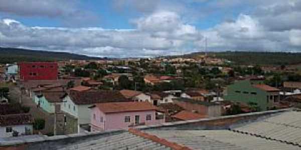 Imagens da cidade de Indaiabira - MG