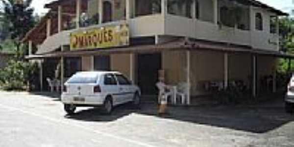 Restaurante em Independência-Foto:overlan