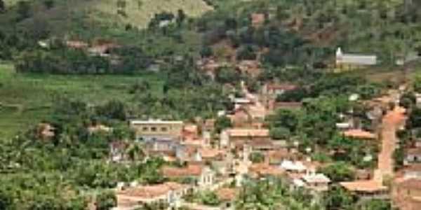 Vista da cidade-Foto:overlan