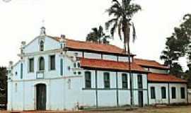 Indianópolis - Igreja de Santana-Postada por:Glaucio Henrique Cha…