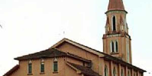 Igreja de Santa Rita-Postada por:Glaucio Henrique Cha…