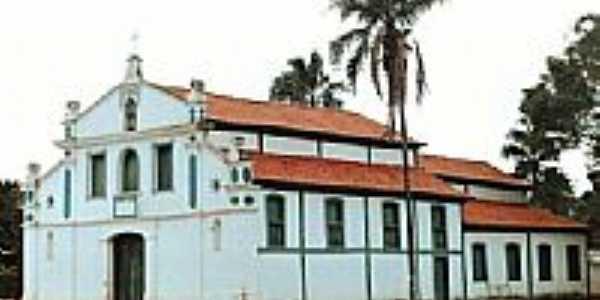 Igreja de Santana-Postada por:Glaucio Henrique Cha…