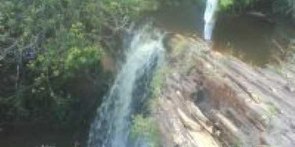 cachoeira, Por Ramon