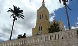 Inhapim - Catedral de Inhapim-Foto:alberthالله هو قوة