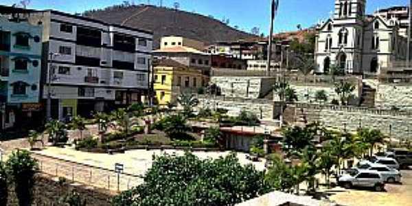 Imagens da cidade de Inhapim - MG
