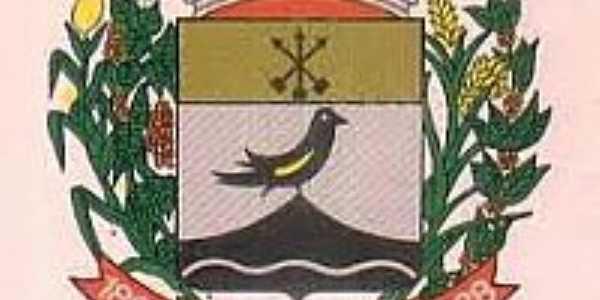 Brasão do Município de Inhapim-MG