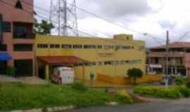 Ipaba - Unidade saúde, Por Prefeitura de Ipaba