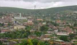 Ipaba - Vista de Ipaba, Por Prefeitura de Ipaba