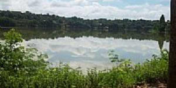 Vista da Lagoa foto por vitorhugo0072