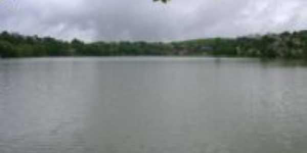Lagoa central, Por Prefeitura de Ipaba