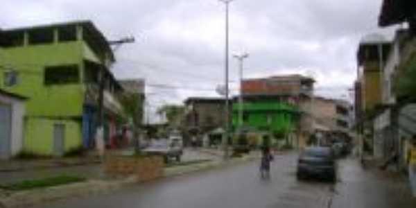Centro de Ipaba, Por Prefeitura de Ipaba