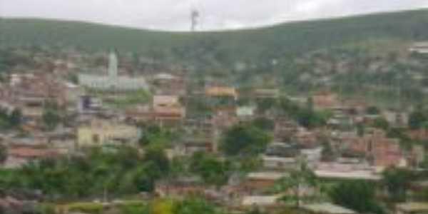 Vista de Ipaba, Por Prefeitura de Ipaba