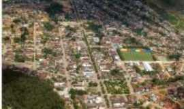 Ipanema - Vista aerea parte cidade, Por Ricardo Correa