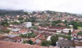 Ipanema - vista de Ipanema- MG , Por firmino noreto sales de ilha bela