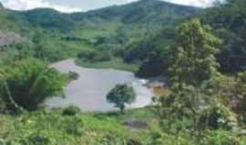 Ipanema - Cachoeira do rio Zé Pedro, Por Ricardo Correa