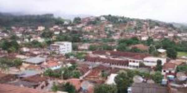 vista de Ipanema- MG , Por firmino noreto sales de ilha bela