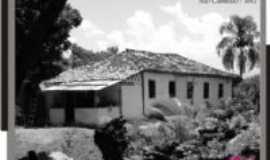 Ipatinga - Sitio Vovô Gonçalvinho- São Candido, Por Ineíza Moraes