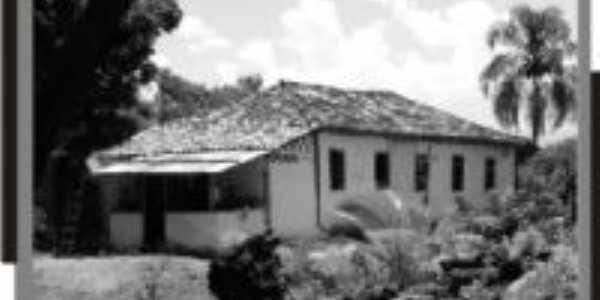 Sitio Vovô Gonçalvinho- São Candido, Por Ineíza Moraes