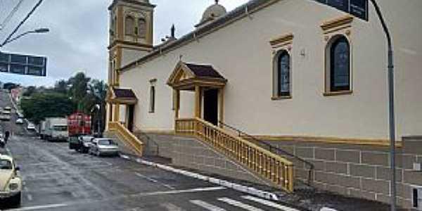 Imagens da cidade de Ipuiúna - MG