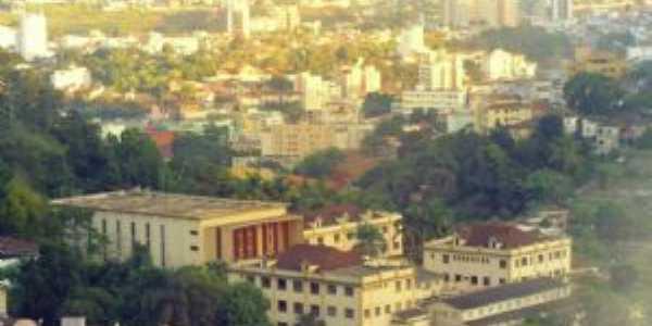 colégio nossa senhora das dores  colégio, capela e centro de eventos itabira/mg, Por Terezinha Souza