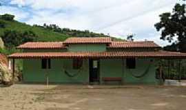 Itabirinha de Mantena - Minha casinha-Foto:decio coutinho