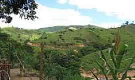 Itabirinha de Mantena - Sítio atrás da Pedra da Boneca-Foto:decio coutinho