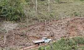 Itabirinha de Mantena - Área rural-Foto:decio coutinho