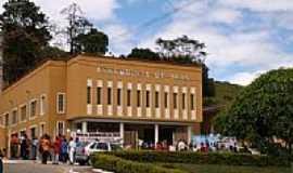 Itabirinha de Mantena - Igreja Assembléia de Deus-Foto:decio coutinho