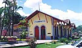 Itabirito - Foto de Gutierrez L. Coelho