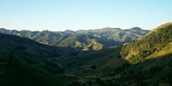 Estrada do Itaboca-Foto:aldairfran