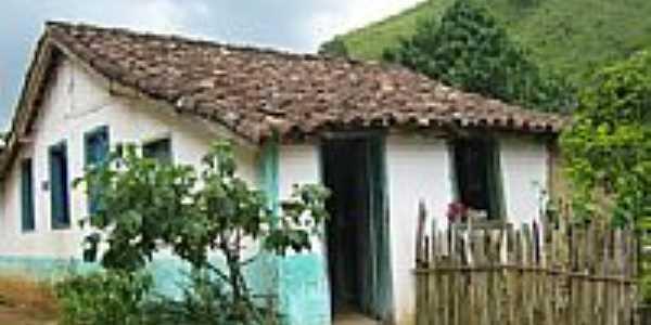 Minha casinha-Foto:Jose Adal Pereira de…