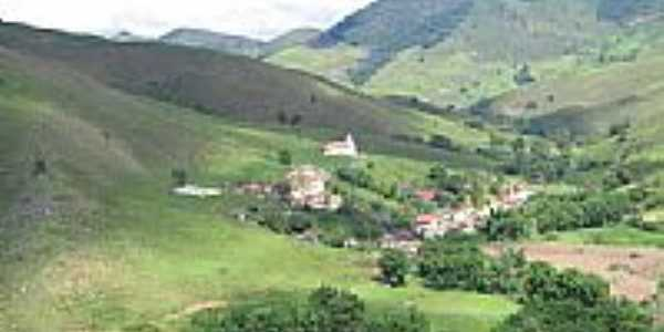 Vista de Itaboca-Foto:João BC Reis