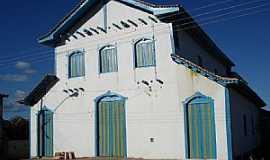 Itacambira - Itacambira-MG-Igreja de Santo Antônio-Foto:Eduardo Gomes