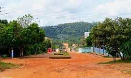 Vitória do Jari - Vitória do Jarí-AP-Rua 8 de Setembro-Foto:Heraldo Amoras