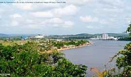 Vitória do Jari - Vitória do Jarí-AP-Vista Panorâmica-Foto:Heraldo Amoras