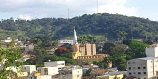 Itaguara-MG-Vista parcial da cidade-Foto:DouGlas AnGu